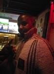 mkate, 35  , Kampala
