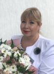 Elli, 51, Saint Petersburg