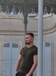 Faton, 24  , Geneve