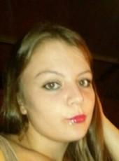 letizia, 22, Spain, Carballo