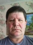 Yura, 58  , Yurev-Polskiy