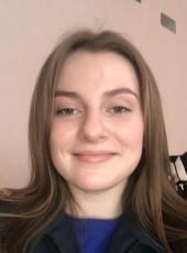Glasha, 22, Russia, Vladimir