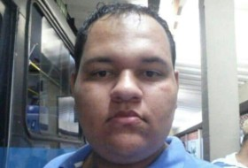 Marcelo Henrique, 24 - Just Me