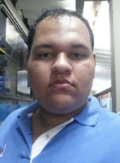 Marcelo Henrique, 24, Brazil, Silva Jardim