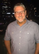 James Gareth, 56, United States of America, Newark (State of New Jersey)