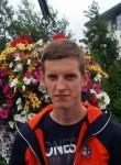 Sergejs, 23  , Luimneach