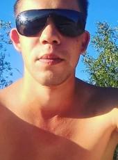 Mark, 26, Russia, Arkhangelsk
