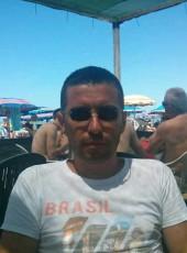 Tano, 34, Albania, Lushnje