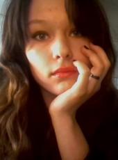 Кристина, 22, Russia, Darasun