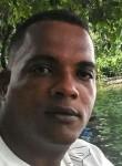Milkin, 44  , Santo Domingo