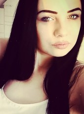 Alina, 19, Россия, Москва