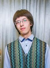 Svetomir, 26, Russia, Novosibirsk