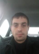 Viktor, 33, Belarus, Mahilyow