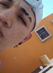 Juan, 18  , Monterrey