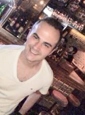 ozgur, 31, Turkey, Istanbul