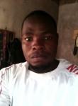 Paullo, 28  , Mukono
