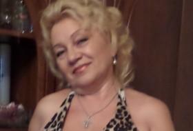 Ekaterina, 67 - Just Me
