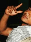 Anriikay, 23  , Port Moresby