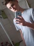 Ein junger gott, 20  , Fuessen