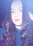 Kristina, 18, Moscow