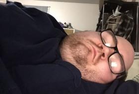 Aaron , 26 - Just Me