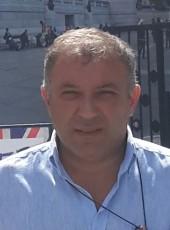Atila, 55, Cyprus, Kyrenia