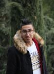 Khalil oscar , 25  , Jijel