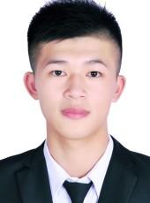 SkyLi, 24, China, Beijing
