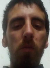 Ismael, 32, Spain, Cordoba
