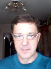 Viktor, 49, Russia, Novosibirsk