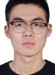 刘宇航, 28  , Shanghai