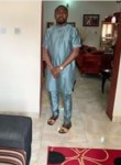 Mr Mikel fixed, 19  , Abuja