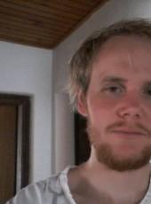 Puksic, 37, Croatia, Zagreb - Centar