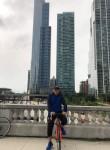 🇺🇸 , 28  , Chicago