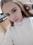 Anastasiya, 19  , Trudovoye