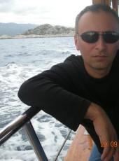 Yukselchik, 46, Turkey, Istanbul