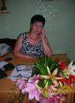 Elena, 55  , Naro-Fominsk