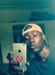 Thomas, 21, Monrovia