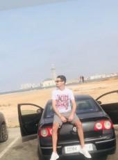 Younès , 26, Morocco, Casablanca