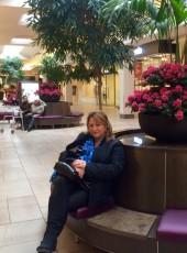 Марина, 47, Canada, Toronto