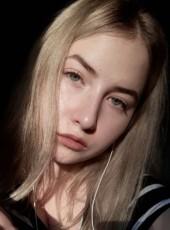 Mariya, 20, Russia, Samara