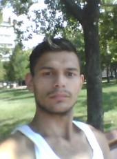 Yosip, 20, Ukraine, Zaporizhzhya