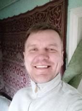 Sergey, 44, Ukraine, Orikhiv
