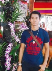 นครินทร์, 29, Thailand, Bang Pa-in