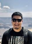 Ron Alvarez, 23  , Ontario