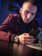 Denis, 22, Russia, Khabarovsk