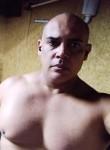 Jorge, 47  , Rio de Janeiro