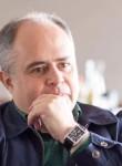 Luis Fernando, 55  , Mexico City