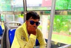 Arun, 22 - Just Me
