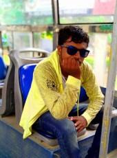 Arun, 22, India, Bangalore